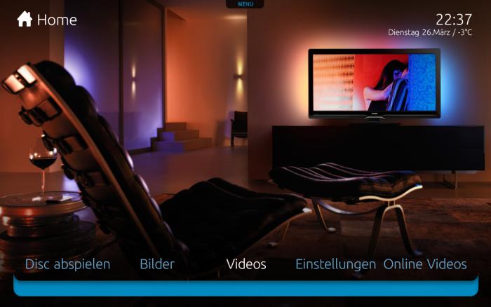 Titan Media Portal Plugins