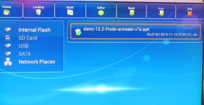 Android-TV-Box-Einstellungen-II